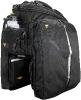 Topeak MTX Trunk Bag DXP, Unfolded Panniers