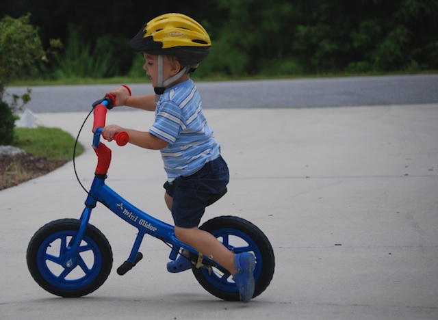 Bikes With Training Wheels For Older Kids My year old son recently