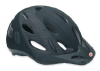 Bell Citi Helmet, Charcoal Fabric SE
