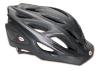 Bell Influx Helmet, Matte Black Titanium