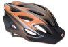 Bell Influx Helmet, Matte Bronze Orange