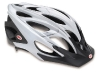 Bell Influx Helmet, Silver White
