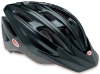 Bell Triton Bicycle Helmet, Black