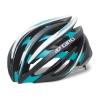Giro Aeon Helmet, Black Turquoise