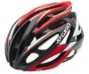 Giro Atmos Helmet, Red Black