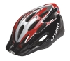 Giro Indicator Helmet, Red Black