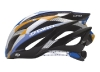 Giro Ionos Helmet, Garmin Chipotle Blue White Limited Edition