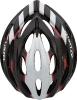 Giro Prolight Helmet, Red Black, Top View