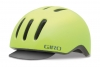 Giro Reverb Highlight Yellow