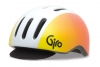 Giro Reverb Yellow Orange Retro