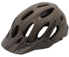 "Giro Xen Helmet, Brown Fabric ""G"""