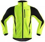 Green Arsuxeo jacket