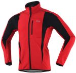 Red Arsuxeo jacket