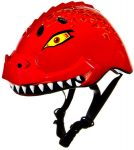 Raskullz Dinosaur helmet, color: Radgon Red